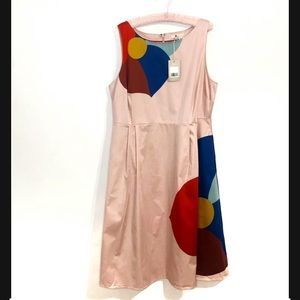 Boden | Mod Dress Size 16-18 - New With Tags